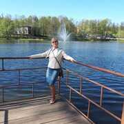 Эля, 56, г.Красково