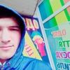 Javohir Ibragimov, 21, Lubny