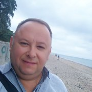 Олег 50 Калининград