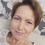 Людмила, 57, г.Лесосибирск
