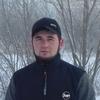 Али Шамсиев, 24, г.Ярославль