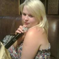 Кристина, 28 лет, Рак, Борисполь