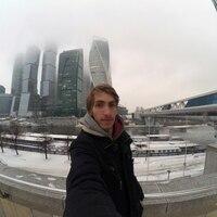 Сергей, 23 года, Водолей, Астрахань