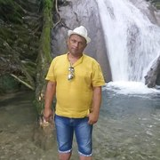 Валерий 45 Пристень