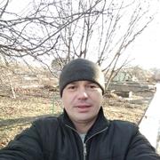Вова 35 лет (Близнецы) Балаково