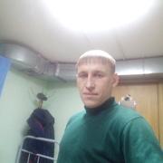 Сергей 33 Мегион