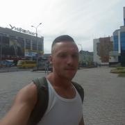 Макс, 27, г.Никополь