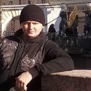 Серый, 40, г.Рославль