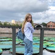 карина 20 Санкт-Петербург