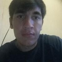 Акмалчон, 34 года, Козерог, Москва