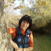 Анжела, 49, г.Самара