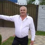 Владимир, 52, г.Первомайск