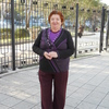 галина, 74, г.Антверпен