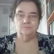 Людмила 67 Ефремов