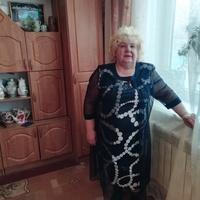 Татьяна, 67 лет, Рыбы, Ростов-на-Дону