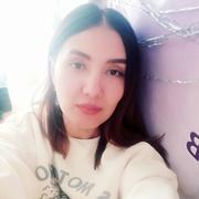 Айлин, 31, г.Ашхабад