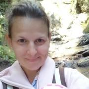 Ксения, 30, г.Старая Майна