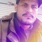 allah yar khan, 31, г.Исламабад