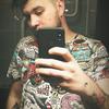 Maksim, 22, Borispol
