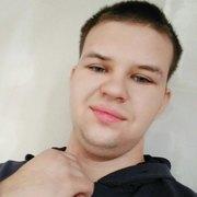 Игорь, 21, г.Черногорск