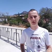 Андрей, 29 лет, Дева, Судак