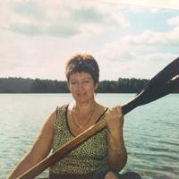 Наниса, 65 лет, Близнецы, Витебск