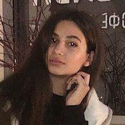 Анна Каренина, 23, г.Гамбург