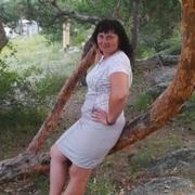 Оксана 36 лет (Скорпион) Усть-Каменогорск