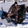 Денис, 39, г.Южно-Курильск