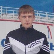 Андрей, 28, г.Междуреченский
