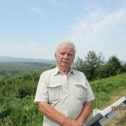 Иван Николаевич, 66, г.Апшеронск