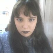 Анна, 19, г.Медвежьегорск