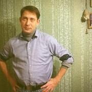 Александр Слугин 40 Саранск