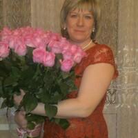 ольга, 46 лет, Козерог, Нижний Новгород