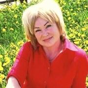 Ирина 55 лет (Близнецы) на сайте знакомств Мелеуза