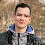 Денис Дьяков 25 Благовещенск