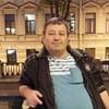 жорик, 60, г.Санкт-Петербург