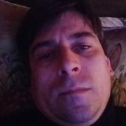 Ергей Васильцов, 39, г.Вязьма