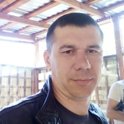 Андрей 41 Пинск