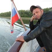 Гевар, 45, г.Березово