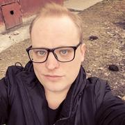 Евгений 35 лет (Рыбы) Тобольск