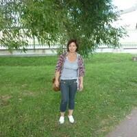 Юлия, 49 лет, Овен, Санкт-Петербург