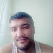 Руслан Бабаев, 35, г.Руза