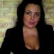 Наталия 44 года (Водолей) Воркута