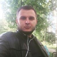 Данил, 28 лет, Водолей, Москва