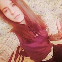 Александра, 21 год, Водолей, Полоцк