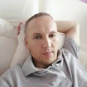 Константин, 41, г.Ясный