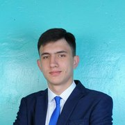 Andrey 22 Мензелинск