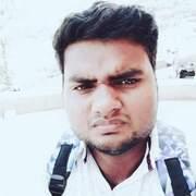 Abhishek Kumar 25 Сикар