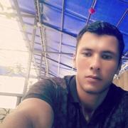 Шамиль Розметов, 27, г.Березники